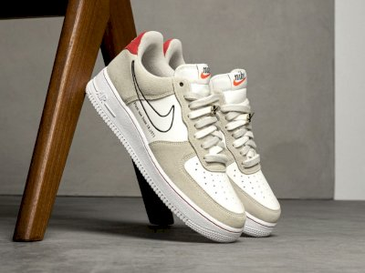 Rayakan 50th Anniversary dari Swoosh, Nike Luncurkan Produk Baru pada Air Force 1