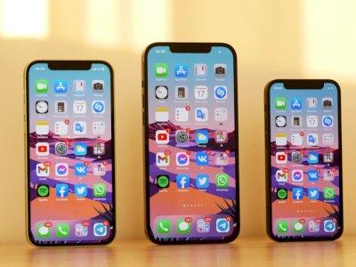 Apple Dikabarkan akan Rancang iPhone 13 Tanpa Tombol