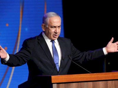 Usai 12 Tahun Berkuasa, PM Israel Benjamin Netanyahu Akhirnya Lengser