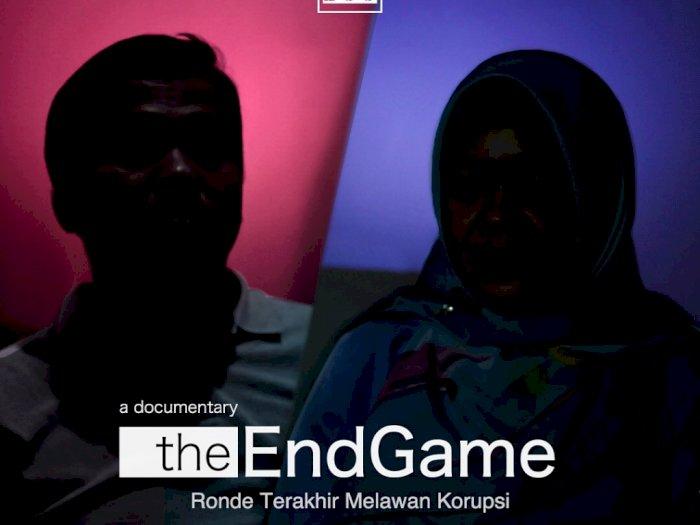 Film The Endgame Dirilis, Kesaksian Langsung Pegawai KPK yang 'Disingkirkan' saat TWK