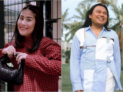 Gya Sadiqah Curhat Ada Influencer Sinis saat Diajak Foto, Netizen Seret Nama Keanu Agl