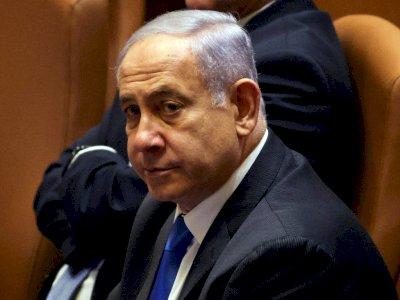 Perdana Menteri Israel Benjamin Netanyahu Digulingkan Setelah 12 Tahun Pemerintahannya
