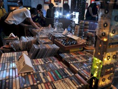 FOTO: Record Store Day Bali 2021