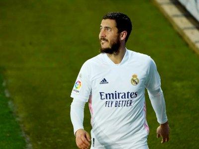 Eden Hazard Tak Mau Dicap Pemain Gagal Saat Keluar dari Real Madrid