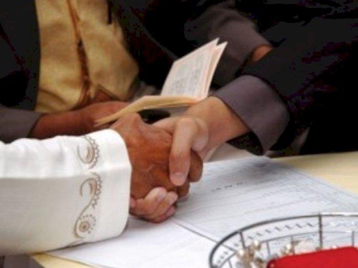 Kemenag Minta Warga Laporkan Penghulu Kawin Kontrak