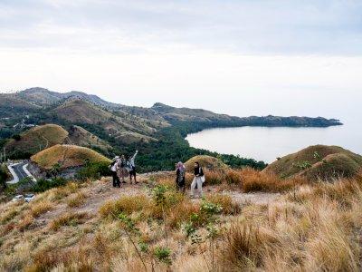 FOTO: Wisata Alam Labuan Bajo