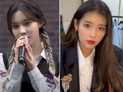 Bawakan 'Secret Garden' di Variety Show, Suara Winter aespa Disebut Mirip IU Oleh Netizen