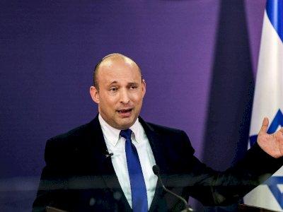 PM Baru Israel Naftali Bennett Berjanji Akan Menyatuhkan Bangsa