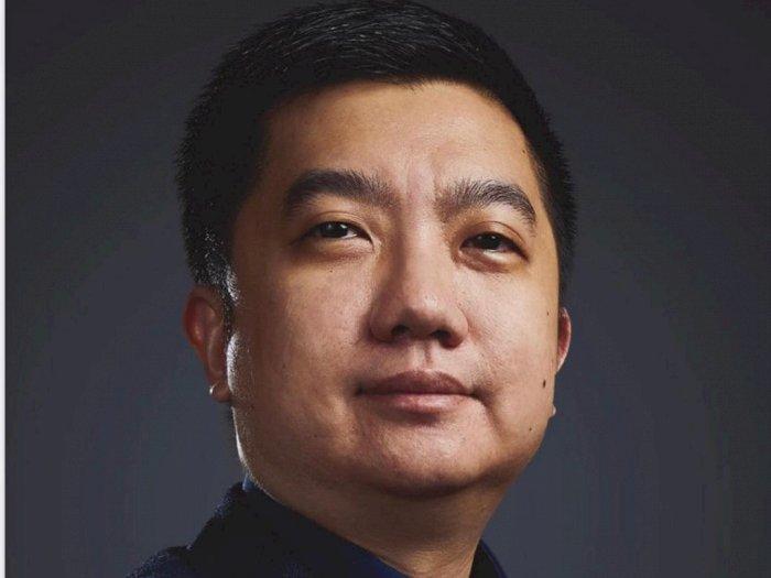 Cerita CEO Tokopedia Akui Pernah Diusir Investor Gara-gara Tak Mahir Bahasa Inggris