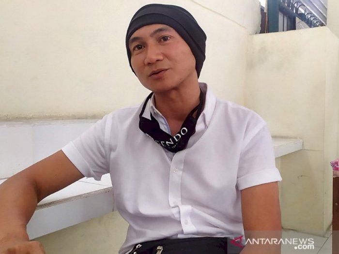 Polisi Ungkapkan Anji Sudah Menggunakan Ganja Selama 9 Bulan
