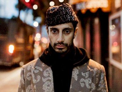 Riz Ahmed Gaungkan Karakter Muslim di Hollywood