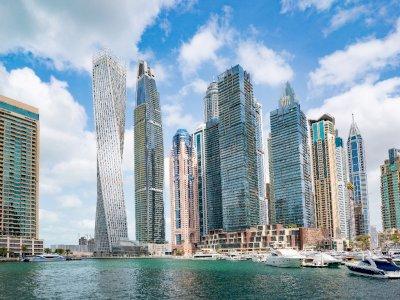 Dubai Mencari Sumber Pasar Baru untuk Menarik Turis