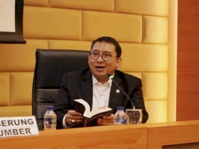 Fadli Zon Dukung KSAD Andika Perkasa Jadi Panglima TNI