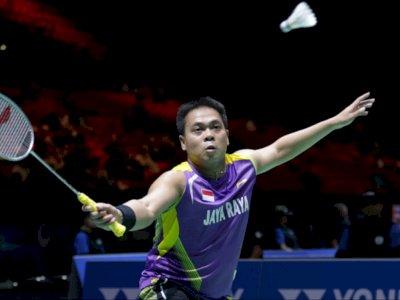 Kejuaraan Dunia hingga Olimpiade, Deretan Prestasi Membanggakan Markis Kido Semasa Hidup