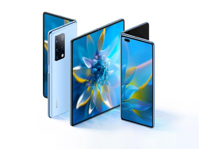 Honor Disebut Bakal Terjun ke Pasar Smartphone Lipat dengan Honor Magic Fold