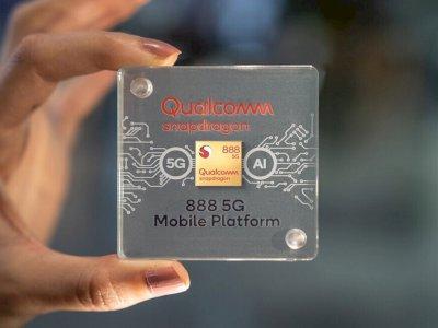 Produsen Smartphone China Kini Sudah Coba Chipset Suksesor Snapdragon 888!
