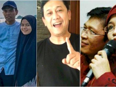 Denny Siregar Nyinyiri Ustaz Kawin-Cerai: Gitu Terus Sampai Jan Ethes Jadi Presiden