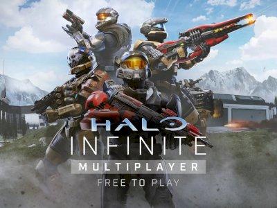 Mode Multiplayer dari Halo Infinite Jadi Free-to-Play, Rilis Bersamaan dengan Campaign