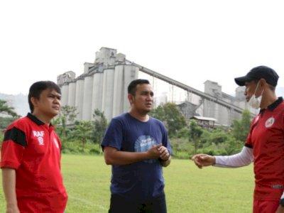 Desak Sistem Dua Wilayah, Semen Padang Tak Ajukan Diri Jadi Tuan Rumah Liga 2