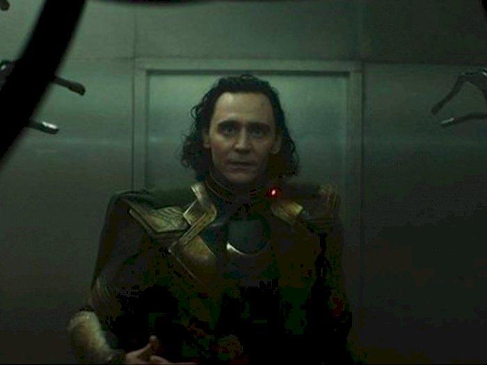3 Karakter Marvel Yang Hadir di Series Loki