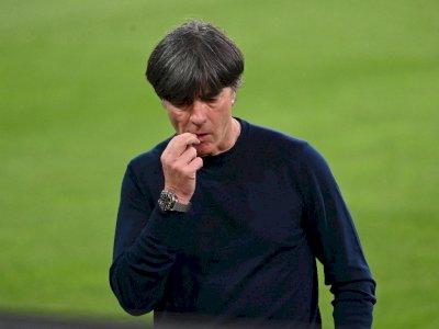 Latih Jerman untuk Terakhir Kalinya di EURO, Inilah Sederet Kebiasaan Jorok Joachim Low