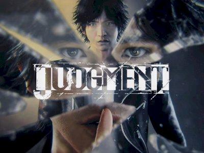 Game Spin-Off Yakuza, Judgment Kini Sudah Terjual 1 Juta Copy di Seluruh Dunia!