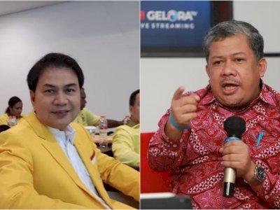 Nama Azis Syamsuddin Hingga Fahri Hamzah Disebut-sebut di Kasus Korupsi Edhy Prabowo