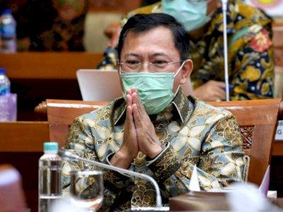 Tak Butuh Anggaran Negara, Terawan: 90 Persen Bahan Vaksin Nusantara Ada di Dalam Negeri