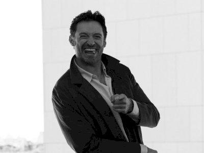17 Tahun Perankan Wolverine, Sikap Hugh Jackman Dipuji Lawan Main