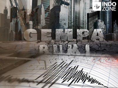 BMKG Sebut Wilayah Selatan Pulau Seram Maluku Tengah Rawan Tsunami