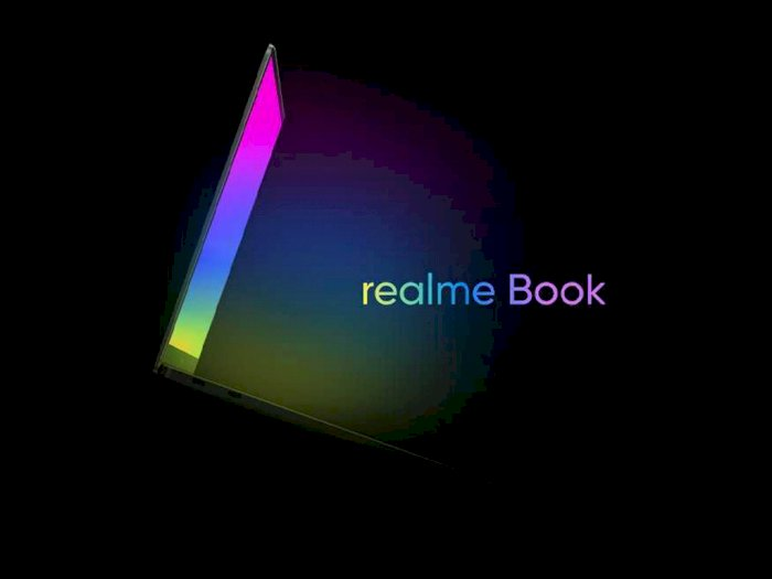 Realme Konfirmasi Realme Book dan Realme Pad Bakal Hadir dalam Waktu Dekat