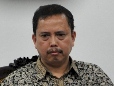 Sebelum Meninggal Neta S Pane Titip Pesan ke Gubernur Sumut Soal Jalanan Bopeng Bopeng