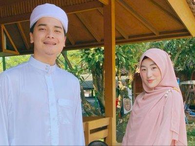 Alvin Faiz dan Larissa Chou Resmi Cerai Secara Verstek: Ini Awal Hidup yang Baru