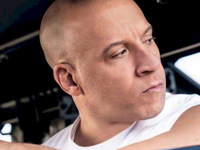 Vin Diesel Seperti Mengungkapkan Bahwa Ia Tergabung Dalam Film Avatar
