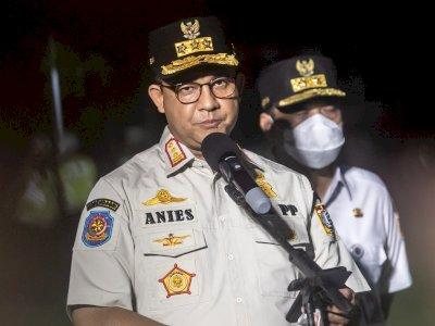 Anies Disentil Politisi PDIP karena Sibuk Kunker ke Sumedang di Saat Covid-19 Melonjak