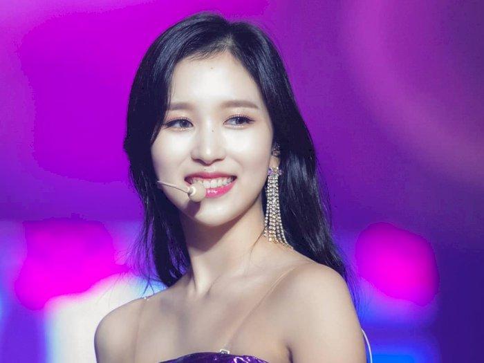 Punya Wajah Cantik, Mina Diklaim Jadi Member TWICE dengan Fans Paling Banyak
