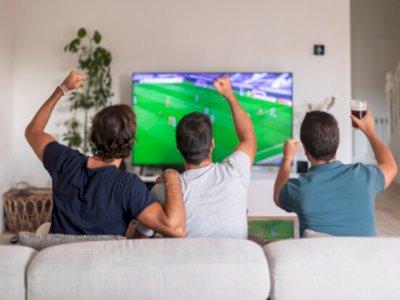Nekat Gelar Nobar Euro 2020, Satgas Covid-19 Janji akan Tindak Tegas