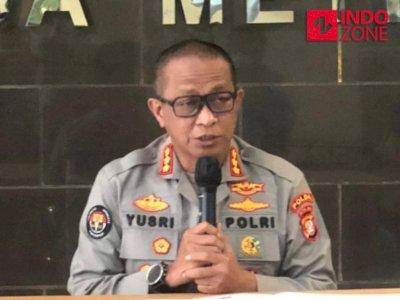 Polda Metro Pelajari Laporan Kasus Pengancaman Andi Arief ke Uki Eks PSI