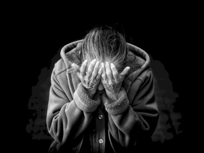 Kejam! Pria Ini Tikam Seorang Nenek Sebanyak 25 Kali Setelah Memperkosa