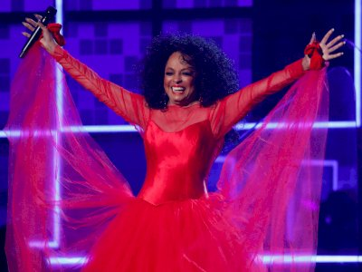 Diana Ross Ungkap Rasa Terima Kasih Lewat Single 'Thank You'