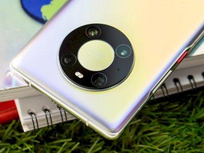 Rumor: Huawei Tidak Akan Rilis Smartphone Mate 50 Series Tahun Ini