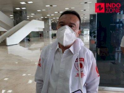 Sufmi Dasco Dukung Vaksin Nusantara, Minta Semua Pihak Kesampingkan Ego Sektoral