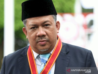 Namanya Disebut di Sidang Kasus Korupsi Benih Lobster, Begini Reaksi Fahri Hamzah