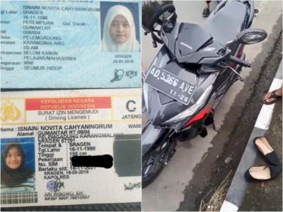 Diduga Hendak Bunuh Diri, Wanita Asal Sragen Nekat Lompat ke Sungai Bengawan Solo
