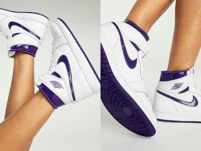 Gegara Nike Air Jordan 1, Remaja Ini Tewas Ditembak Temannya