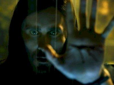 Morbius Disebutkan Karakter Bagian Marvel, Bukan Sony Pictures