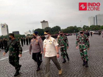 Malam Ini Akan Ada Patroli Skala Besar di Jakarta, Sasarannya Kerumunan Orang