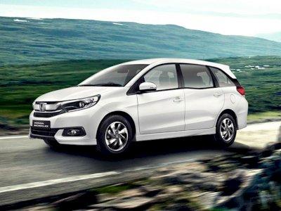 Tak Cukup Laris, Honda Setop Jual Mobil Mobilio di Negara Filipina!