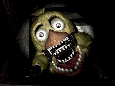 Kreator dari Franchise Five Nights at Freddy's, Scott Cawthon Umumkan Pensiun!