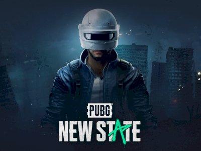 Krafton Sebut PUBG: New State Telah Diregistrasi 17 Juta User di Seluruh Dunia